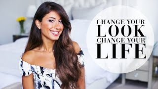 Change Your Look Change Your Life