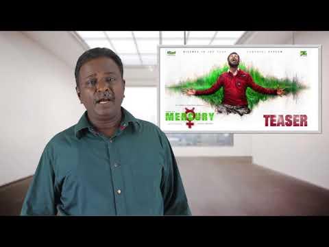 Xxx Mp4 Mercury Movie Review Prabhu Deva Karthik Subburaj Tamil Talkies 3gp Sex