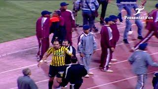 أهداف مباراة المقاولون العرب 2 - 2 إنبي | الجولة الـ 10 الدوري المصري