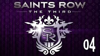 Saints Row the Third #04 Nebenaufgaben