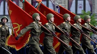 Conversation: Russia's Cycle of Expansion and Contraction