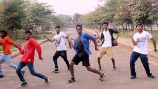 DAAVUYA FAN MADE VIDEO DANCE REMO | Rhythm_rads