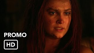 The 100 Season 3 Promo (HD)