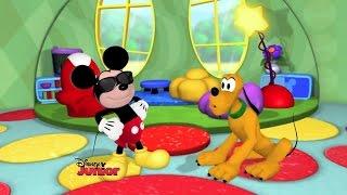 Tekenfilms Nederlands Gesproken - Beste Mickey Mouse en Knabbel en Babbel en Donald Duck Compilat 01