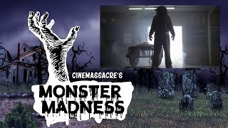 Lumberjack Man (2015) Monster Madness X movie review #24