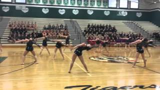 1st Place - Tigard Competition