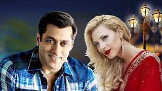 Finally Salman & Girlfriend Iulia Getting MARRIED This Year?