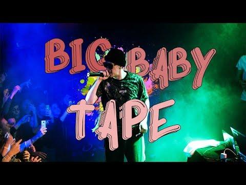 Xxx Mp4 VLOG BIG BABY TAPE в ВОРОНЕЖЕ DRAGONBORN TOUR XXX 3gp Sex