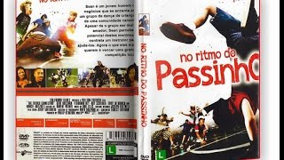 No Ritmo do Passinho (Filme de Dança Dublado)