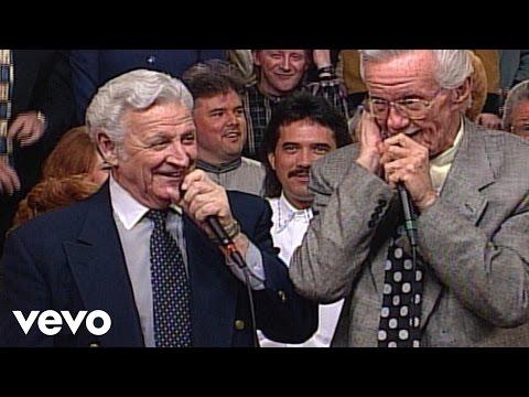 Bill & Gloria Gaither I m Winging My Way Back Home Live ft. J.D. Sumner Rex Nelon