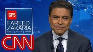 Fareed: Democracy is decaying worldwide