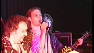 The Snakes - Lovehunter (Live In Norway 1998)