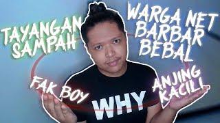 MENUJU INDONESIA SURAM #WHY