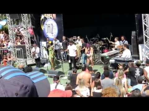 Xxx Mp4 Katie Leone I See The Sun Incognito Live At Rio Das Ostras JazznBlues 2015 3gp Sex
