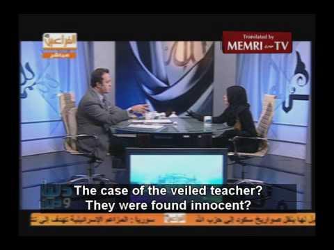 Xxx Mp4 Egyptian Expert On Islamic Law Malika Zarrar Blasts Fatwas Permitting Shameful Sexual Practices Wmv 3gp Sex