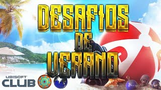 NUEVOS AMULETOS DE VERANO DE RAINBOW!! - DLC OPERACION HEALTH - RAINBOW SIX SIEGE Gameplay Español