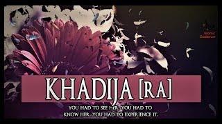 Khadija Bint Al-Khuwaylid [RA]