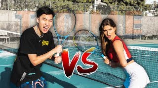 RICE GUM REVEALED! | T-Time with Amanda Cerny