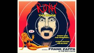 Frank Zappa - Roxy The Movie Soundtrack