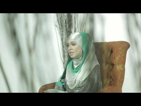 Asmaul Husna Sharifah Khasif Official Video Original HD