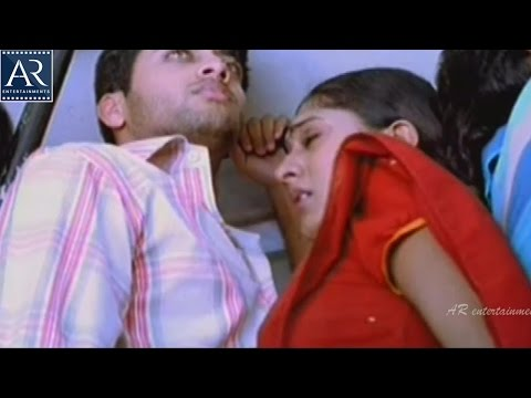 Xxx Mp4 Sheela And Navdeep In Bus Seethakoka Chiluka Movie Scenes AR Entertainments 3gp Sex