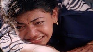 Lakshmi Kalyanam Movie || Rathi Gunde Video Song || Kalyan Ram, Kajal Aggarwal