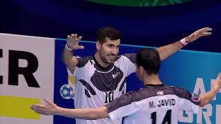 Bluewave Chonburi 7-7 Bank of Beirut (AFC Futsal Club Championship 2018 : QF)