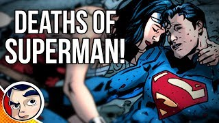 The Deaths of Superman