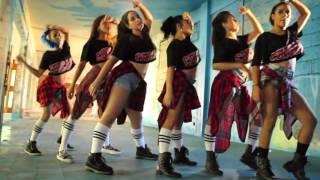 Post To Be | URA Choreography