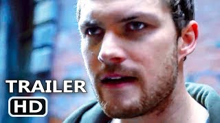IRON FIST Season 2 Trailer (2018) Marvel, Superhero TV Show