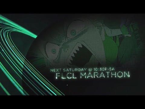 Xxx Mp4 Toonami FLCL Marathon Promo HD 1080p 3gp Sex