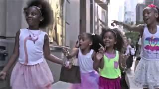 Modern Street Dance - Heaven King & friends - Hit The Quan | NEW 2015 Cute Talented Kids Dancing