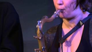 Perch Hen Brock & Rain Improvisation VI excerpt - Live @ A38