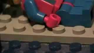 Spider-Man 3 Lego Movie Trailer
