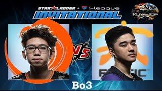[DOTA 2 PH LIVE] TNC PRO VS Fnatic  Bo3  StarLadder i-League Invitational Season 5 - SEA Qualifier