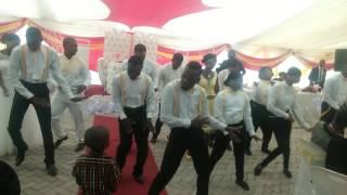 Zimbabwe Weddings 2016 Winky D Disappear 0776097648
