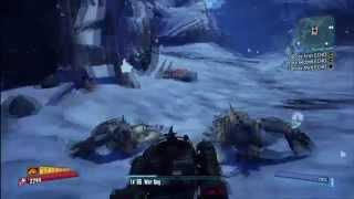 Borderlands 2 : Mission In memorian ECHO Locations