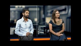 Young Nite Love Box - Ashna Habib Bhabna & Animesh Aich - September 05, 2017