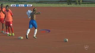 MAGOLI: AZAM FC 2-1 SIMBA SC (FAINALI MAPINDUZI CUP – 13/01/2019)