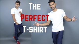 How A T Shirt SHOULD Properly Fit