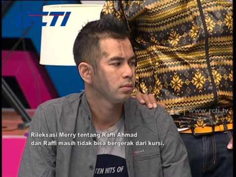 Persiapan Pernikahan Raffi Ahmad Dan Nagita Slavina Terbongkar dahsyat 17 Juni 2014