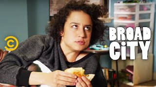 Hack Into Broad City - Yom Kippur