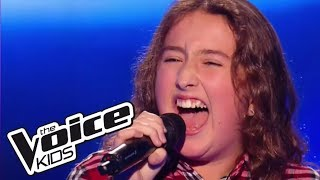 The Voice Kids 2016 | Lou – Highway to hell (AC/DC) | Blind Audition
