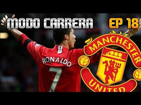 DIRECTO | FIFA 16 Modo Carrera ''Manager'' Manchester United - ¡A POR FICHAJES GALÁCTICOS! EP 18
