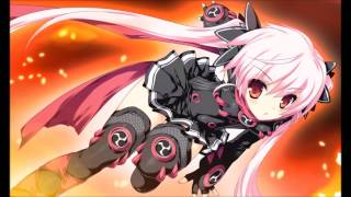 Nightcore - Ring Of Fire