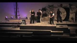 The Redeemer Drama