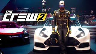 The Crew 2 - Official Trailer | Ubisoft E3 2018