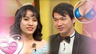 Quen qua Zalo 1 tháng bác sĩ bảo cưới Chồng hạnh phúc có vợ NGỰC KHỦNG-Vợ bức xúc GĐ chồng ko thương