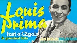 The Best of Louis Prima (full album)