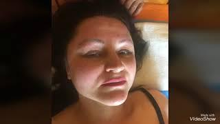 antonio cerrone insegna in Kazakistan ad almaty Bamboo massage